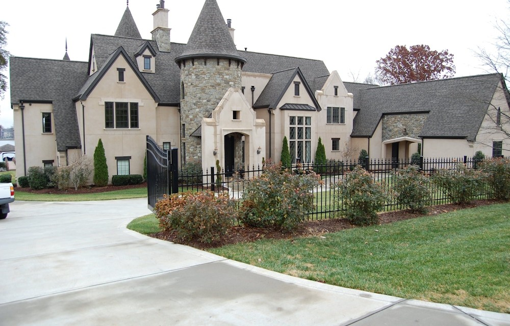 Atlanta stucco buyers and sellers atlanta stucco homes for Painting brick exterior problems