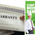 MoistureFree Stucco Warranty