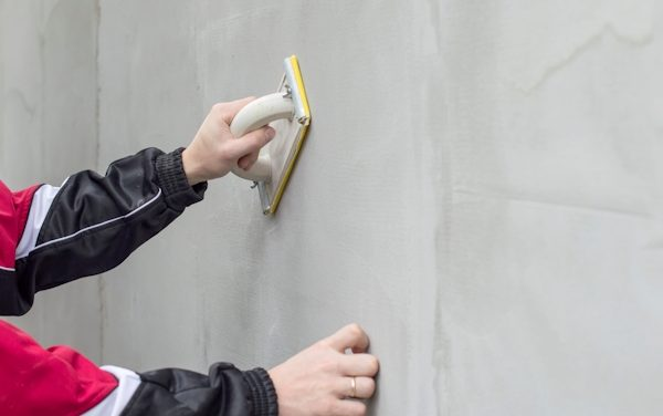 Atlanta Stucco Repair Contractors