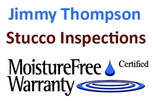 Atlanta Stucco Inspector – Jimmy Thompson