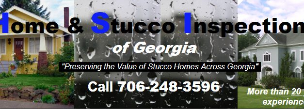 Home & Stucco Inspections of Georgia
