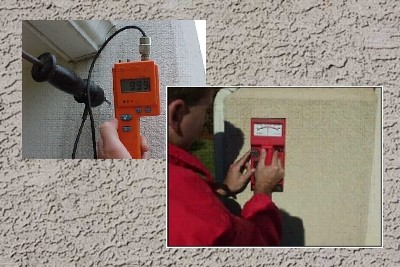 EIFS Synthetic Stucco Inspections
