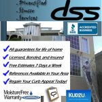 Diversified Stucco Services – Atlanta Stucco Repair