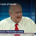 Synthetic stucco: perception still hurts