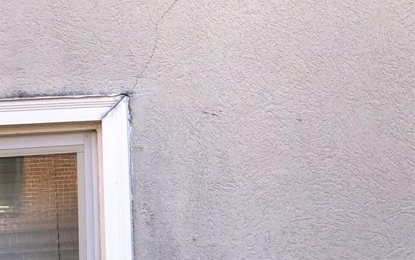 How to Minimize Atlanta Stucco Cracking